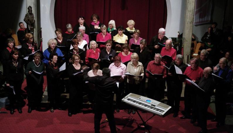 concert de noel chante palavas et rythm and song