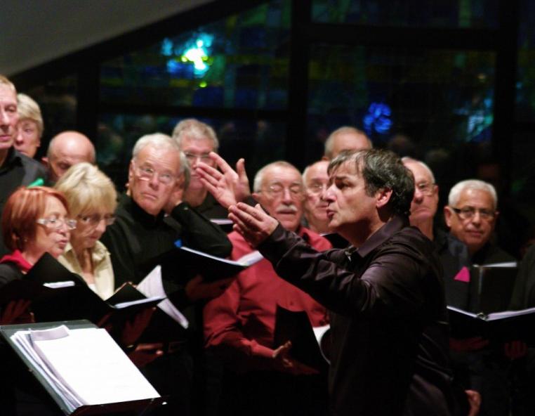 File0366 - Extrait de Deux chorales pour un concert de Noël