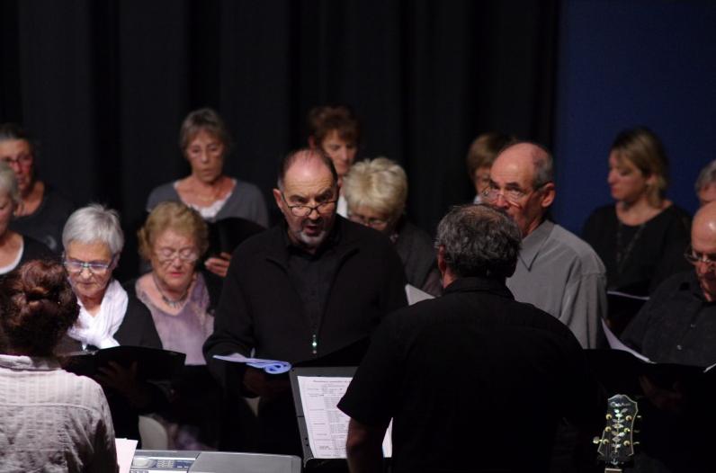 IMGP6656 - Extrait de Concert Nouvelles du Front le 18 novembre 2014