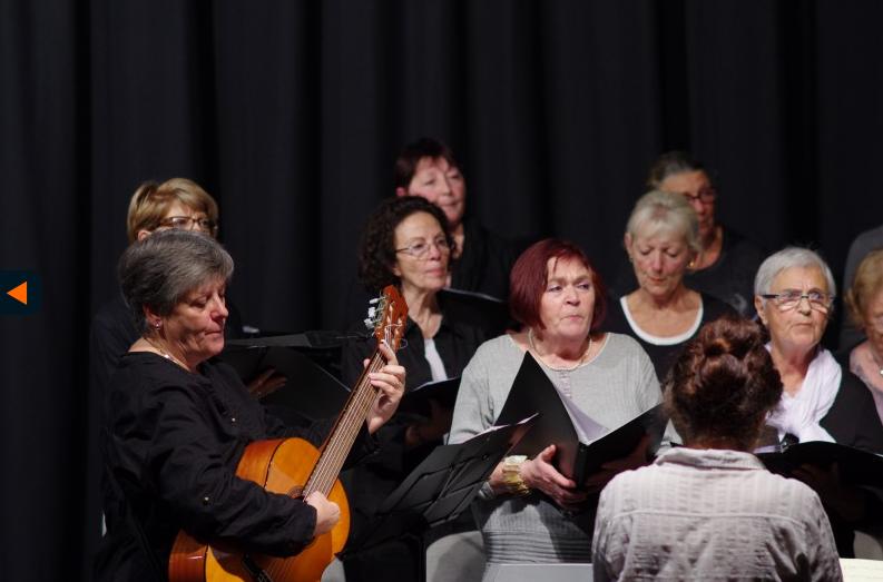 IMGP6722 - Extrait de Concert Nouvelles du Front le 18 novembre 2014