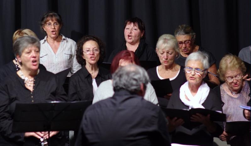 IMGP6750 - Extrait de Concert Nouvelles du Front le 18 novembre 2014