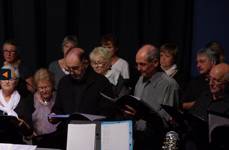 IMGP6757 - Extrait de Concert Nouvelles du Front le 18 novembre 2014
