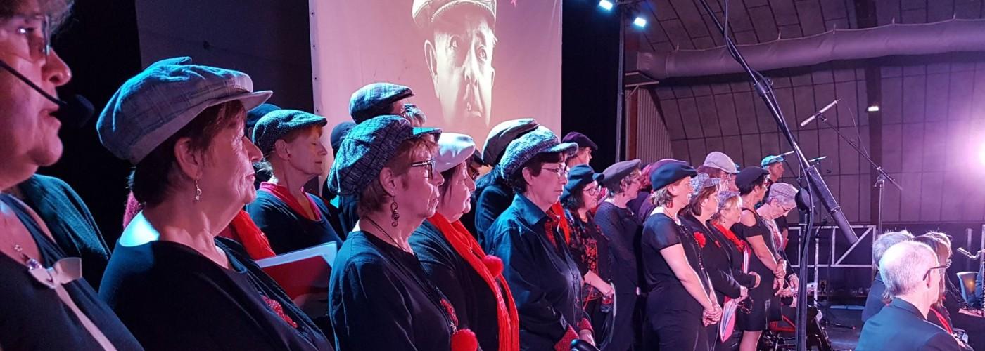 concert Prévert 27mars 2019
